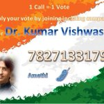 RT @salmanhere: Important info for AAP supporters outside India. Add +91 .. #ModiSendMeToPak #AKinAmethi http://t.co/C01jdqGE77