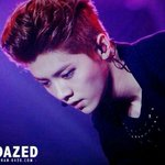 [PREVIEW] 140420 Best of Best Nanjing Concert - Luhan | cr: luhan dazed -AN http://t.co/k7RiS5rp1R