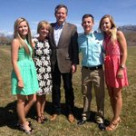 RT @SteveDaines: Celebrating Easter with family at home in Bozeman. Gorgeous Montana Spring day. -sd http://t.co/8DLFoPsOqL