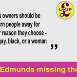 UKIP Councillor and EU Candidate Donna Edmunds remembering the good old days: http://t.co/yx7nh9ZFV8 (via @hopenothate)