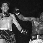 "RT @MichaelSkolnik: Boxer Rubin ""Hurricane"" Carter, who was wrongly convicted of murder, has died at 76. http://t.co/FbmlPkfZv0"