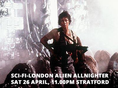 Win a pair of Alien All-nighter tickets RT this message #sfl14 http://t.co/o4lvsgMvR6