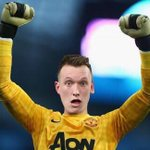 Phil Jones is now been listed as Uniteds number 2 #MUFC http://t.co/YY99WH2UBD
