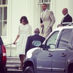 The President is CLEAN, bruh. http://t.co/XWodFcrV9r