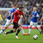 FT : Everton 2-0 Manchester United. #mufc http://t.co/X4oZFxt0Sl