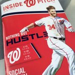 Hmmm. This is a little awkward. #nats http://t.co/TvSKJHDvRl