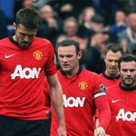RT @MufcHDphotos: Unacceptable this season from the manager, coaches and the players. #MUFC #MANUTD http://t.co/mRYVVcyFEM