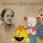 RT @zaaiddd: Happy Kartini Day http://t.co/dVRoTP2sri