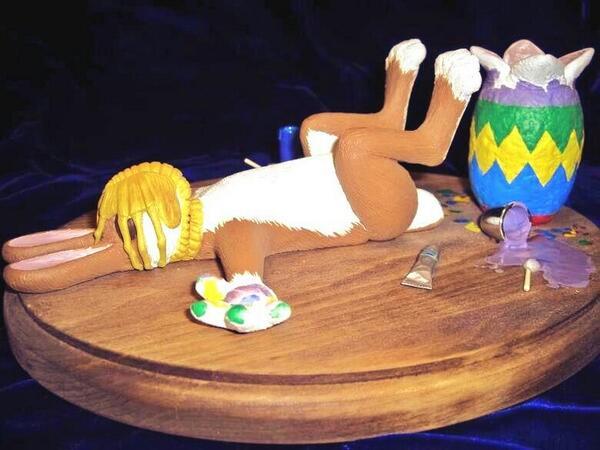 Happy Easter #EasterSunday http://t.co/lLnuB2XzVa
