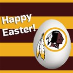 Dear #Redskins fans: Have a safe and happy #Easter. #HTTR http://t.co/H3o0lbwsOQ