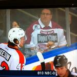 RT @darrenrovell: Gotta love ambush marketing at the NHL playoffs http://t.co/y55GbunMFK (H/T @Looch41)
