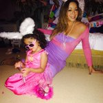 RT @MariahCarey: Easter bunny? Are you coming??? - Love, Ms. Monroe & Ms. Mariah http://t.co/EwCPDUcE9T