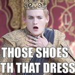 Joffrey y el fashion police #GOT http://t.co/6Zf2BKAXUz