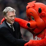 RT @United_Fans: Thank you David Moyes for a great season. http://t.co/5BbqK8Qtst