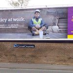 RT @AdamBienkov: Ukip billboards are based on a lie. There is currently a shortage of construction workers in the UK: http://t.co/Uf6rOOfYLh