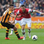 Welcome back @MesutOzil1088! What did you think of his performance against Hull City? #HCFCvAFC http://t.co/EK8p9DBhBv