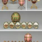 RT @metmuseum: Three magnificent Fabergé Imperial #Easter Eggs are currently on view. http://t.co/3VD2NSqZIb cc: @OfficialFaberge http://t.co/PRLWoBkLHz