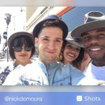 RT @NickDeMoura: Church with @saekell @sukiesryles @elysandraq #easter http://t.co/9ZmExNJXIE #selfie http://t.co/O7PGcv5Lo4