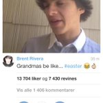 @BrentRivera @BrentRivera pls follow me love u  i liked and revined http://t.co/uBWepsad8B