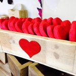 RT @BoxGardensMK: Have a Heart! for #Homelessness Wooden Hearts hand made from recycled wood. #hearts #recycle #mk #miltonkeynes #love http://t.co/9kB9zjRHyd