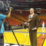 RT @CBS4Sports: @kimbokamper Heat Beat Bobcats 99-88 in game 1. Watch @CBS4Sports @CBSMiami at 630pm and 11pm. http://t.co/yLTylY2PMX