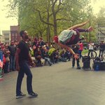 RT @spectrum12345: @streetfest #urban #streetdance #London #loveLondon http://t.co/bTXmPjcNDQ