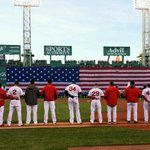 RT @RedSox: Our National Anthem. http://t.co/sGo9Ry8VKj