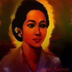 RT @randiPdawa: Happy Kartini Days. Stay cool and be a wonderful woman in my life as always. Selamat Hari Kartini http://t.co/ZTUXb294A5