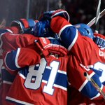 Canadiens hold on to beat Lightning, 3-2. Montreal takes a commanding 3-0 lead in series over Tampa Bay. http://t.co/MsAQvNyB3k