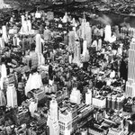 RT @NewYorkologist: The Heart of New York City, 1932 | #NYC #NY http://t.co/MeIpoKKMmV