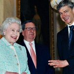 RT @MickTheGooner: Happy 88th Birthday to Her Majesty Queen Elizabeth II - of Arsenal & GB! http://t.co/weL5T8e8kr