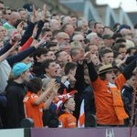 RT @LTFC_Official: Today is party time! Love it, feel it, ENJOY IT! #LUTONAREBACK! #COYH http://t.co/Vj4Wnbi5h6