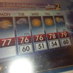 RT @FBlankenshipWSB: Great Monday Morning. Have you seen your week. Jaaaaaammmmmm!! :) #wsbtv http://t.co/YPiuH9NHOP