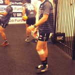 If youre Chris Scott who are you sending this guy to? #AFLCatsHawks http://t.co/JHI73An3u4