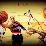 "RT @NBATV: .@Dame_Lillard: 31 pts, 9 reb, 5 ast in playoff debut. Stotts: ""It was a big-time performance."" http://t.co/IegTc7OJzh"
