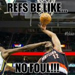Truth of tonights game! #RipCity http://t.co/jaQGAGpz38