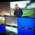 RT @MikeyBCameraman: Emergency services tackle a #fire in #Leeds @DanJohnsonNews @BBCBreakfast @BBCLookNorth http://t.co/NUdgfDGQfG