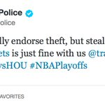 Tweets Of The Night: http://t.co/kAlffNeVqN #BasketballTwitter was on one tonight! http://t.co/kLpjlZy4kX