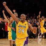 RT @LakerOpinion: How LakerNation reacted when the Blazers beat the Rockets . http://t.co/xrwPgEt5dq