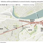 RT @BostonGlobe: #Map: Street closings today for the #BostonMarathon http://t.co/z5Dnf0aGRH http://t.co/p8plBHWAJ4