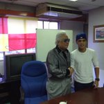 RT @frman123 its confirmed. nazmi faiz milik selangor. signed contract today. http://t.co/LMLw0FiH8j