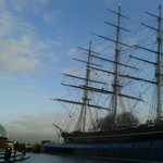 Looking forward to egg hunt on Cutty Sark today:) #Easter #loveLondon #visitGreenwich @CuttySark http://t.co/55x9Z522sW