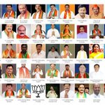 BJP MLA Candidates from TG. Vote for them...En Mass...Make BJP Ruling party or Prin.Opp.Party!! http://t.co/EiyHsZirhv
