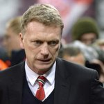 BREAKING NEWS: Manchester United boss David Moyes is set to be sacked. #MUFC http://t.co/nyjd0KmFEr