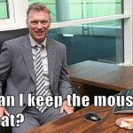 RT @paddypower: Newspaper reports claiming Man Utd are to sack David Moyes... http://t.co/OmOSVc95HJ