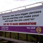 RT @MSmithsonPB: The UKIP ads - now the inevitable parodies start http://t.co/DEklLwe57F