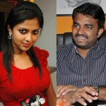 Director A L Vijay and #AmalaPaul s engagement on June 7th in Cochin and Wedding on June 12th in Chennai. http://t.co/EwH0REdSYG