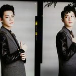 """@EXO_FANBASE: [PIC] 140421 EXO Chanyeol - Lotte Duty Free Star Avenue [cr: suni_mylife] 18/18 http://t.co/MtZ2NbMZNc"""