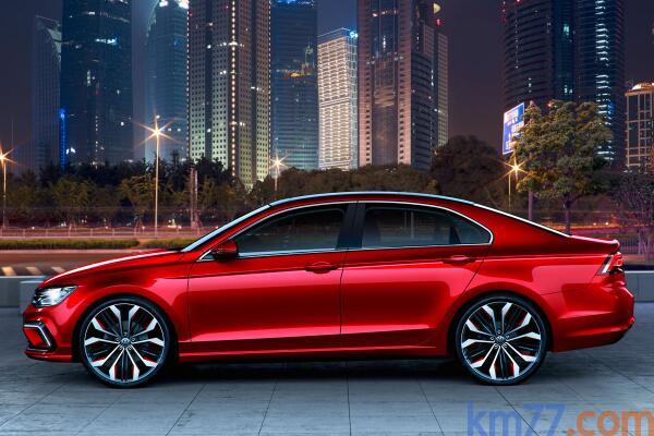 Volkswagen New Midsize Coupé. Anticipa el aspecto que podria tener  un nuevo modelo http://t.co/SApJ6rBfMn http://t.co/Vtzu5s984x