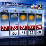 RT @wsbtv: .@KarenMintonWSB is tracking a couple rainy days this week. She has details coming up on Ch2 #wsbtv http://t.co/ZU9sQgmnQB